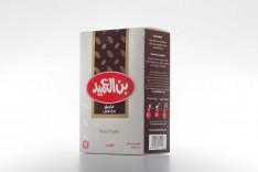 Turkish Coffee Dark With Cardamom